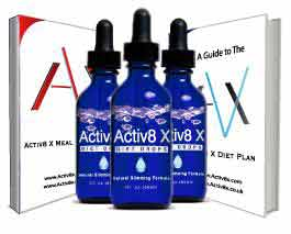 Activ8x Diet Drops You But Skinny Diet Pill Reviews
