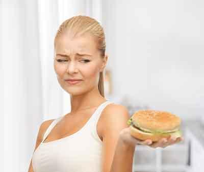 Appetite supression