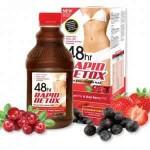 48 hr rapid detox