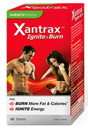 Xantrax capsules