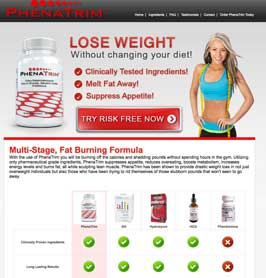 The Best Weight Loss