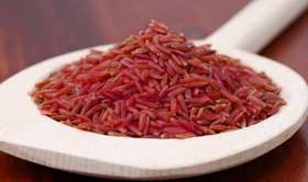 Red Yeast rice lowers cholesterol