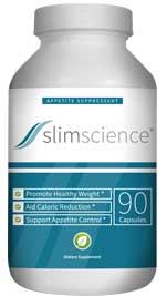 Slim Science Appetite Supprressant