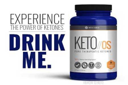 Keto Os what does it do
