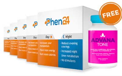 Phen24 Free Add On