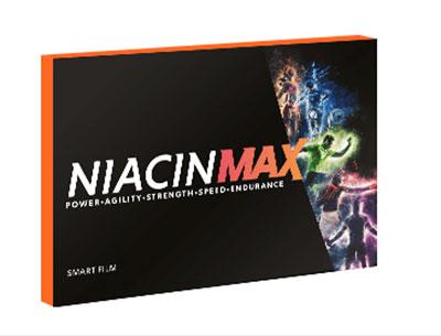 NiacinMax Package