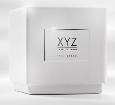 XYZ Anti-Ageing Skin Cream