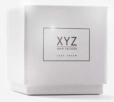 XYZ Anti Ageing Cream