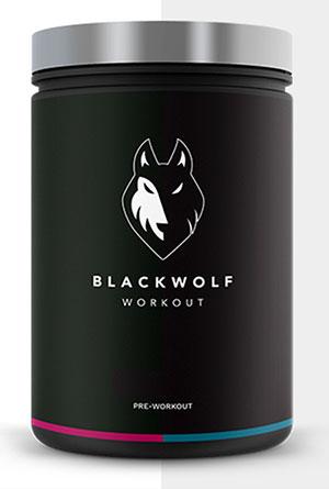 Blackwolf Workout Formulas