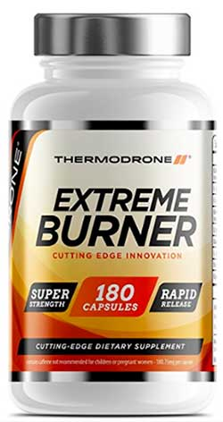 Extreme Burner