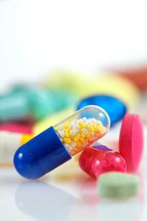 Diet Pill Model