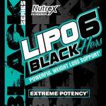 Lipo 6 Black Hers Australia
