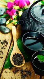 green tea ingredient