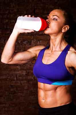 Protein Athlete