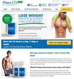 Phen375 for men