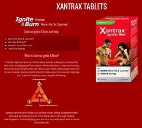 Xantrax-Australia