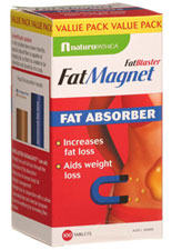 Fat magnet Fat Absorber