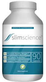 Slim Science Appetite Supprressant
