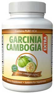 Garcinia cambogia Extra Australian review