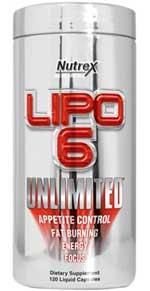 Lipo6 Unlimited