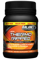 Thermo Ripped Review