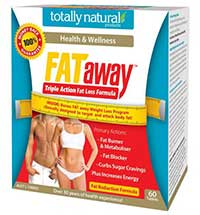 Fat Away review