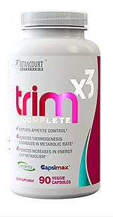 Trim X3