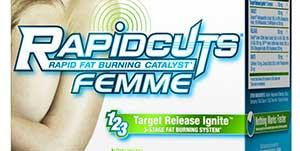 Rapidcuts Femme