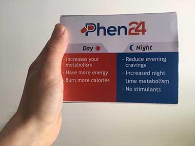 Phen24 Box