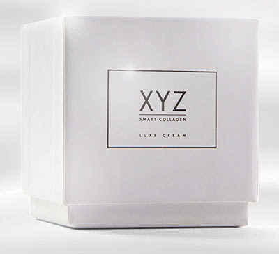 XYZ Anti-Ageing Skin Cream