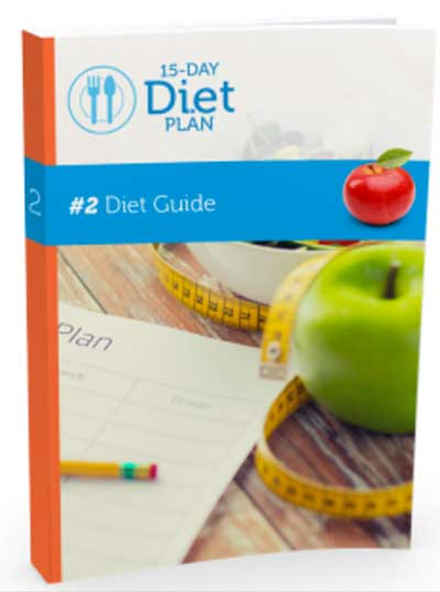 15 Day Diet Plan