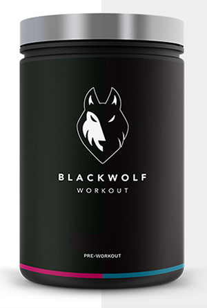 Blackwolf Workout Formulas