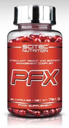 PFX Fat Burner