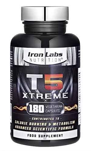 T5 Xtreme Bottle