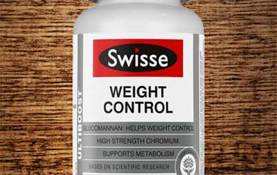 Swisse Weight Control
