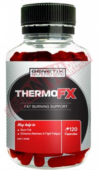 Thermo FX from Genetix