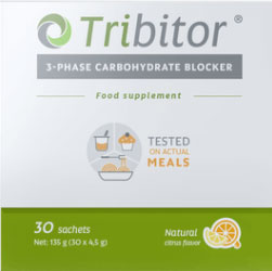 Tribitor Diet Drink