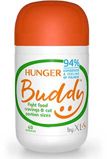 Hunger Buddy from XLS